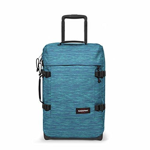 Eastpak TRANVERZ S Bagage cabine, 51 cm, 41.5 liters, Bleu (Knit Blue)