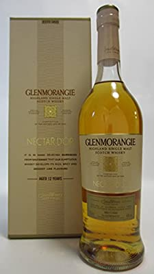 Glenmorangie - Nectar D'OR 12 year old