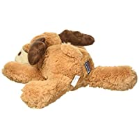 KONG - Cozie Indoor Cuddle Squeaky Plush Dog Toy