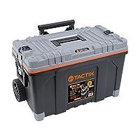 Tactix TTX-320302 64 Cm (25 In.) Mobile Tool Box