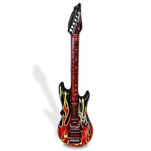 Inflable 100cm Guitarra