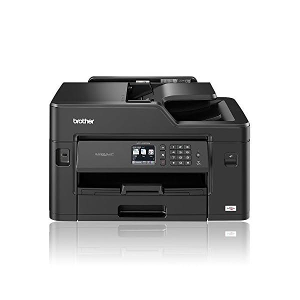 Brother MFCJ5330DW All-in-One A3 Inkjet Printer 41C4taOFuYL