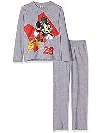 d90a8b17db Amazon.es  Mickey Disney - Pijamas y batas   Niño  Ropa