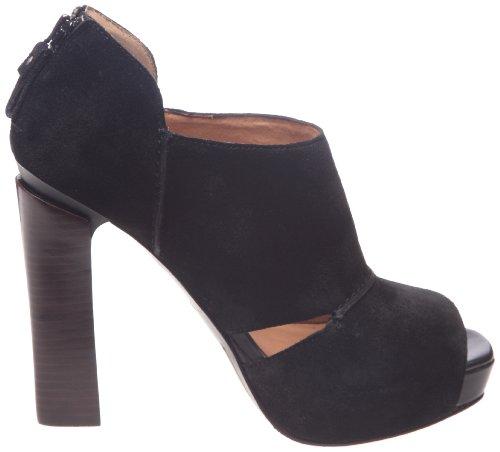 Modern Vintage Sussie, Escarpins femme Noir (Black/black)