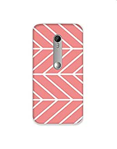 Motorola Moto G3 nkt03 (102) Mobile Case by SSN