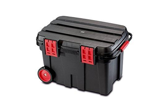 PARAT 5814500391 Profi-Line Werkzeug-Container, rollbar (Ohne Inhalt) - 2