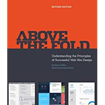 Above the Fold, Revised Edition (English Edition)