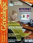 REVUE FRANCAISE DE GENEALOGIE (LA) [N...