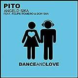 Pito (feat. Felipe Romero, Don Sha) [Instrumental Mix]