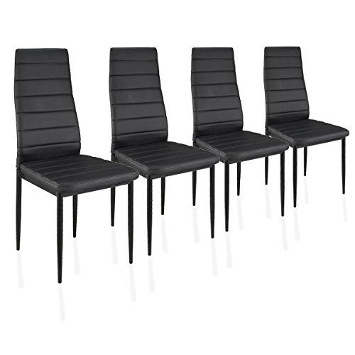Schön 4 Stühle Esszimmer