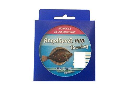 Zielfischschnur Brandung 0,30 mm