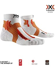 X-Socks Marathon Chaussette Mixte