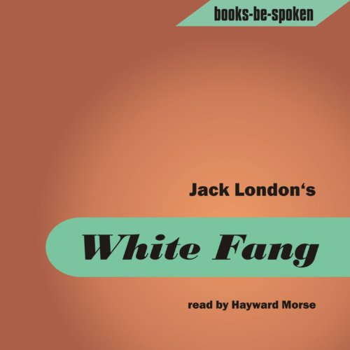 White Fang (Chapter 3) Jack White Iii