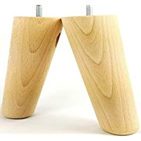 Ikea Piedini Mobili.Ikea Divano Gambe Per Mobili Fissaggi Per Amazon It