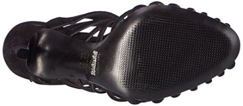 Schutz S0-13871075n, Scarpe con Cinturino Donna nero (nero)