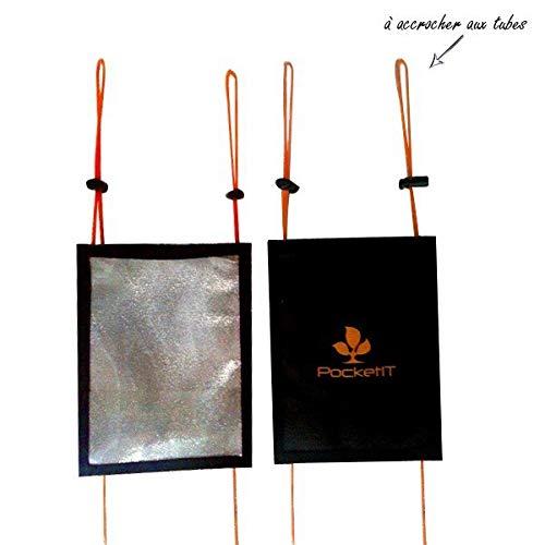 Secret Jardin Pocket 15X20 - accessoire chambre de culture