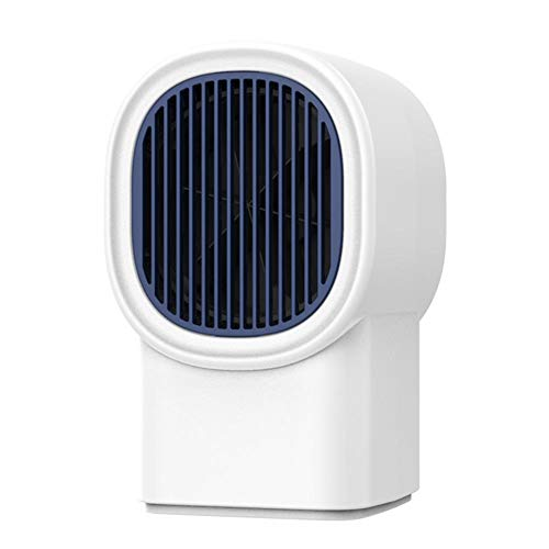 Bozitian - Calefactor eléctrico cerámica calefacción
