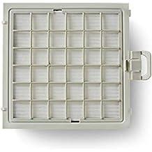 2 Stück Hepa Filter geeignet für Siemens VS08 Dynapower OE VZ 151 HFB  Nr.483774