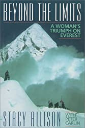 Beyond the Limits: A Woman's Triumph on Everest