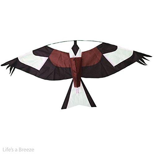 rot-hawk-vogelscheuche-kite-flach-hawk-kite-kann-geflogen-werden-von-einem-fahnenmast-teleskop-koste
