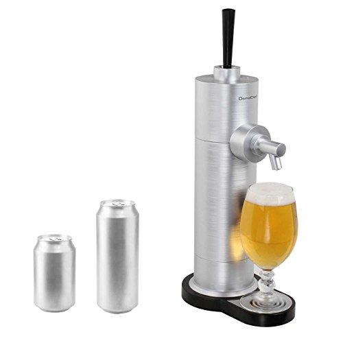 Dispensador de cerveza para de latas de cerveza cerveza cerveza Bomba con cerveza espuma (para goteo extraíble, Bomba Sistema, cerveza grifo)