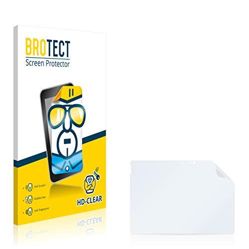 BROTECT Schutzfolie kompatibel mit HP Elite x2 1012 G2 - kristall-klare Bildschirmschutz-Folie, Anti-Fingerprint