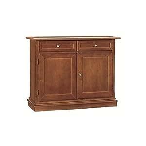 Estea mobili mobile base credenza 2 ante arte povera 121044811510 casa e cucina - Amazon mobili cucina ...