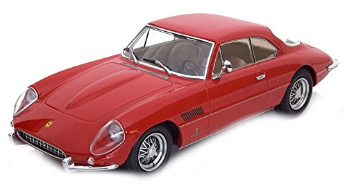 kk-scale-118-ferrari-400-superamerica-1962-rot-limited-edition-2250-pcs