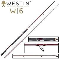 Westin W3 Street Stick 71 213cm MH 5-15g Spinnrute