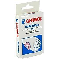 Gehwol Ballenringe rund 6 stk preisvergleich bei billige-tabletten.eu