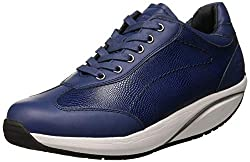MBT Damen Pata 6s W Sneakers, Blau (Dark Navy 1103f), 38 EU