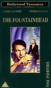 Fountainhead [VHS] [UK Import]