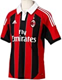 AC MILAN Home 2012/2013 Football Jersey