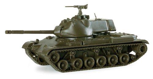 Herpa 741316 Tank M47 Patton
