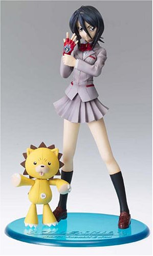 Excellent Model : Bleach Rukia & Con (japan import) 1