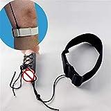 Enlarger For Men, Leather Pro Extender Stretcher Enhancement Tension Device,MAX PRO HANGER W/Clip