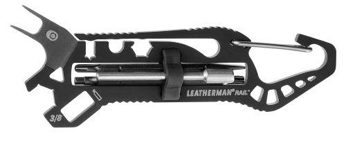 Preisvergleich Produktbild Leatherman Rail Taschenwerkzeug