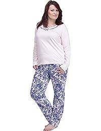 Merry Style Pijama para Mujer Alla Especial 1042