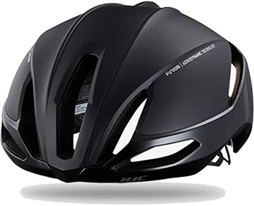HJC Furion Road Helmet matt Gloss Black Kopfumfang 54-56cm 2019 Fahrradhelm