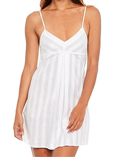 Bodas Womens Cotton Nightwear Short Chemise - 41C5FlQEL0L - Bodas Womens Cotton Nightwear Short Chemise