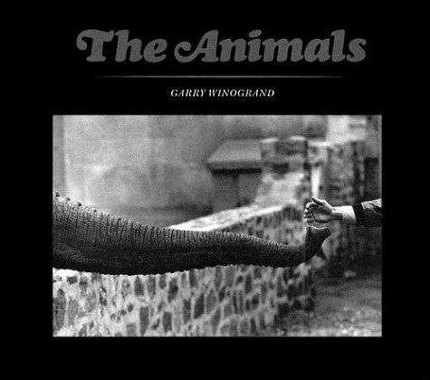 The animals par Garry Winogrand