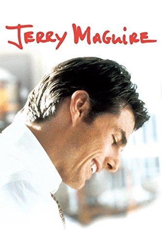 Jerry Maguire - Spiel Des Lebens (4K UHD) (Leben Spiele)