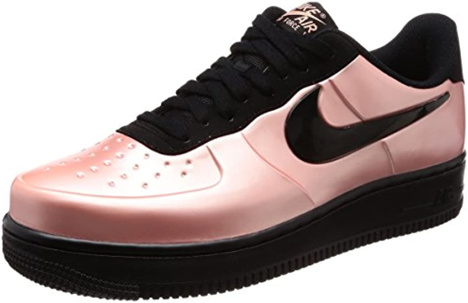 nike air force 1 foamposite hommes pro - cupsole parent chaussure coral stardust b07bh59lfb parent cupsole 5c1053