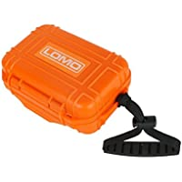 Lomo Drybox 16 Mini Size - Orange. Kayak dry Box