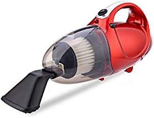 Unique Gadget New Vacuum Cleaner Blowing And Sucking Dual Purpose (JK-8) For Home, Office, Garden Multipurpose Use - VAC-JK8