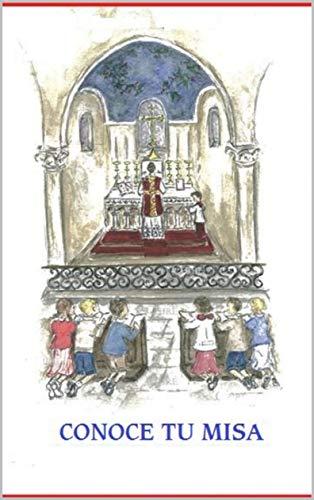 Conoce tu misa: La misa tradicional explicada por Demetrius Manousos