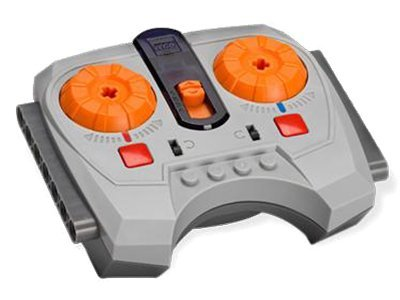 LEGO 8879 IR-RX Power Functions Speed Remote Control