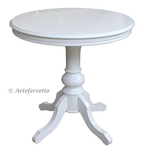 Runder Tisch 80 cm durchmesser