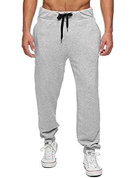 reslad–Pantalones de deporte para hombre RS de 5060