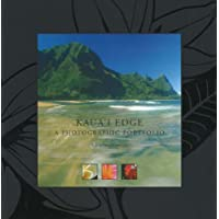 Kaua'i Edge: A Photographic